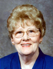 Photo of Joan Bushhousen