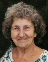Photo of Lorraine Kowalczyk