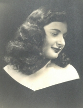 Photo of Annette Jones