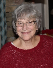 Elaine Marie Moran Obituary - Visitation & Funeral Information