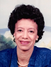 Photo of Velma Hypolite