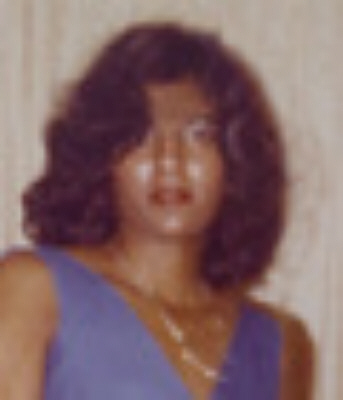 Photo of Angela Paul