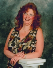 Photo of Belinda Karnes