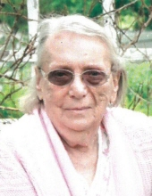 Photo of Joan Coupland