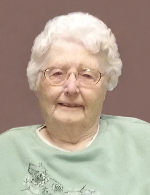 Sylvia Lumm Obituary - Visitation & Funeral Information