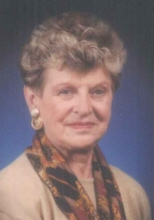 Photo of Betty Miller