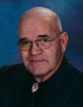 Photo of Wayne Robbins