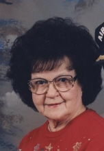 Photo of Myrtle Carter