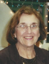 Dianne Mary Minton