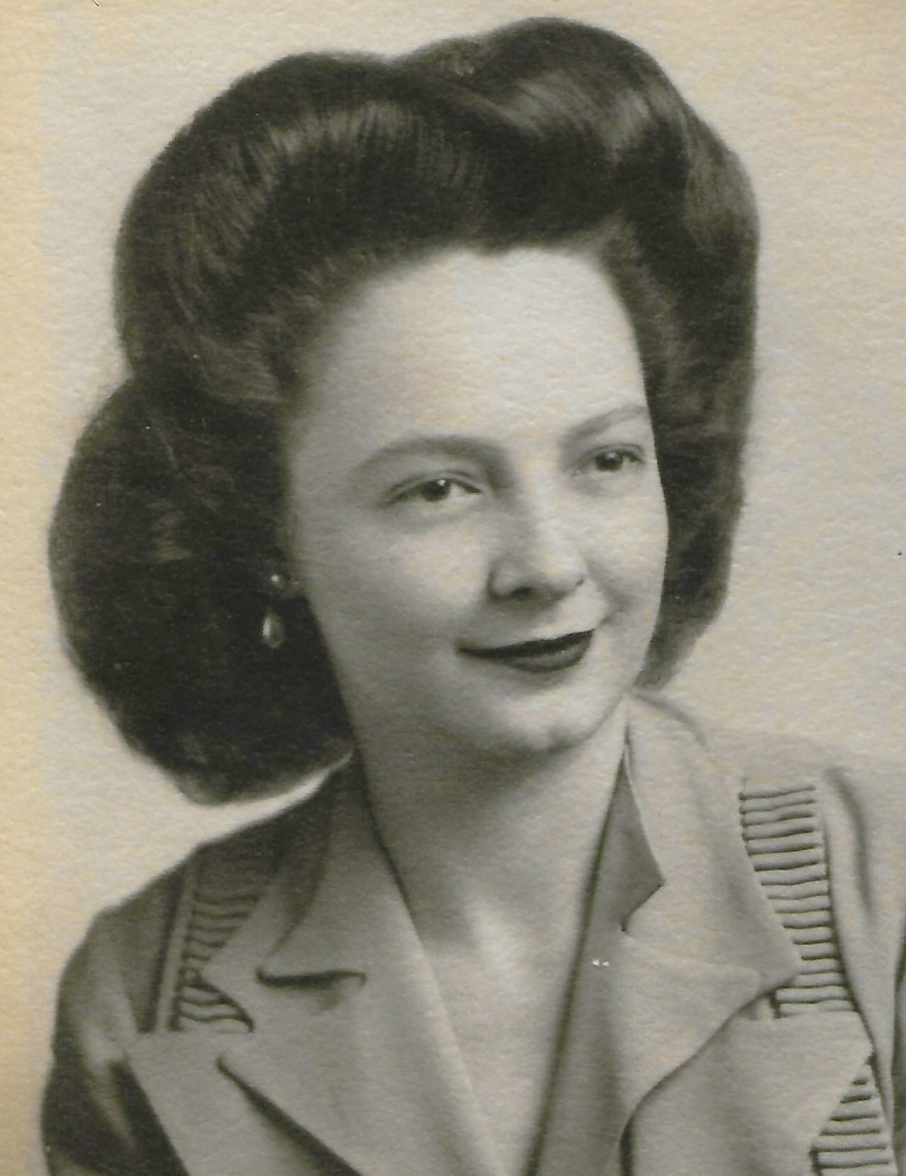 Betty Ruth Carver