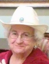 Photo of Doris Bowen