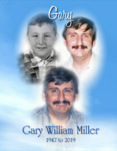 Gary William Miller