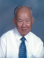 Photo of Larry Izu Sr.