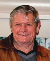 Photo of Harvey Hood