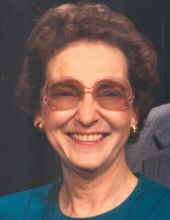 Photo of Rose Byrd