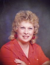 Photo of Cherrie Mangrum