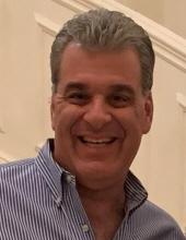 Michael Backer