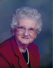 Photo of Gwendolyn Gregg