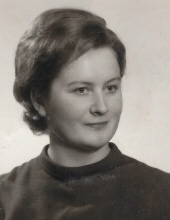 Photo of Janina Olczak