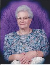 Photo of Phyllis Hall