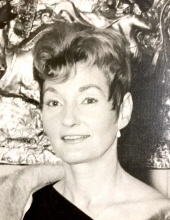 Betty Kauffman