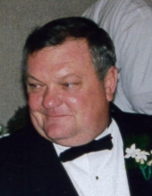Photo of Paul Felton, Jr.