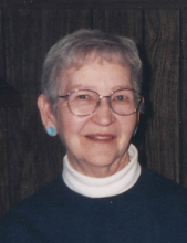 Photo of Mildred Harms