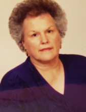 Betty Sue Campbell Lacey