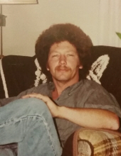 Photo of Terry Lambert Sr.