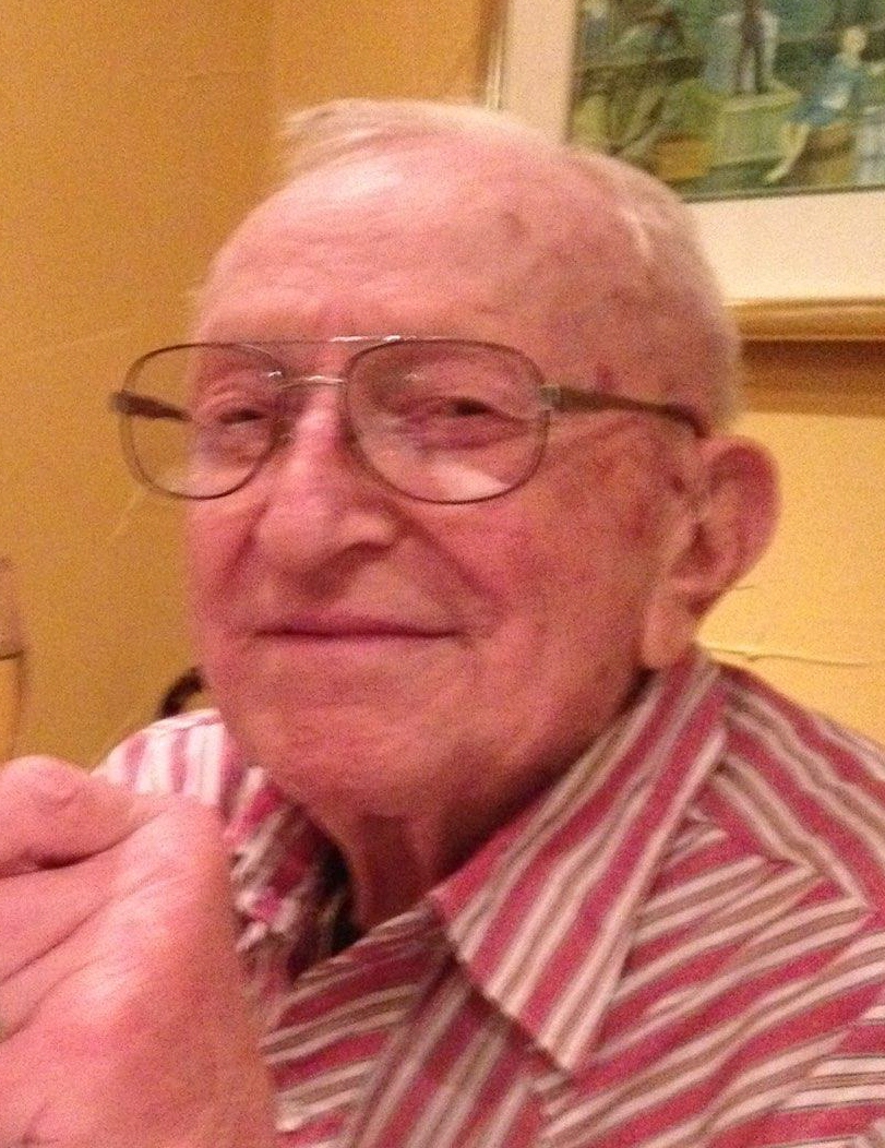 "William ""Bill"" M. Timm"