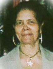 Photo of Sabreen Muhammad