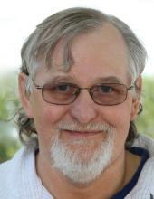 Photo of Larry Lane