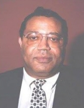 James M. Green, Sr.