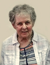 Peggy Jean Mehlhoff
