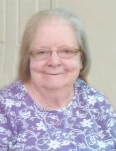 Photo of Sue Grogg