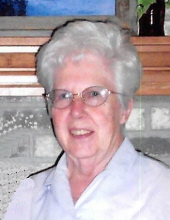 Shirley M. Maltby
