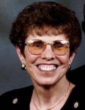 Photo of Joyce Jones