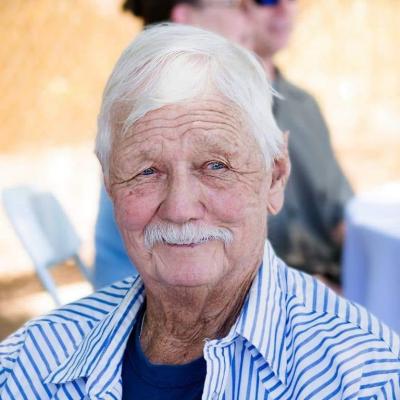Photo of Charles Allen
