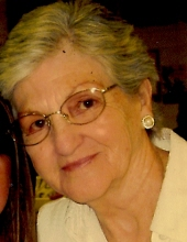 Photo of Shirley Brown