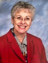 Photo of Jane Huber