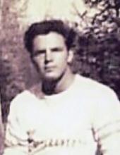 Photo of Harvey Ray