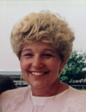 Shirley Sue Geers