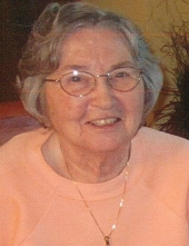 Shirley Ann Thiel
