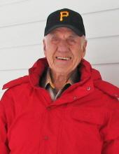 Photo of Ralph Bowersox