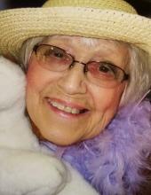 Photo of Elsie Gardner
