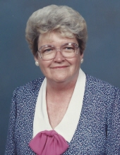 Photo of Dorothy Lucas