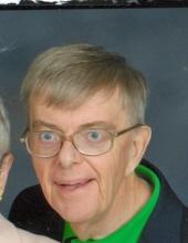 Photo of John Morgan