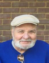 Photo of Paul Bumgardner