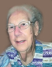 Doris M. Sievers-Towsley