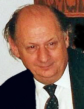 Photo of Melvin Schwindenhammer